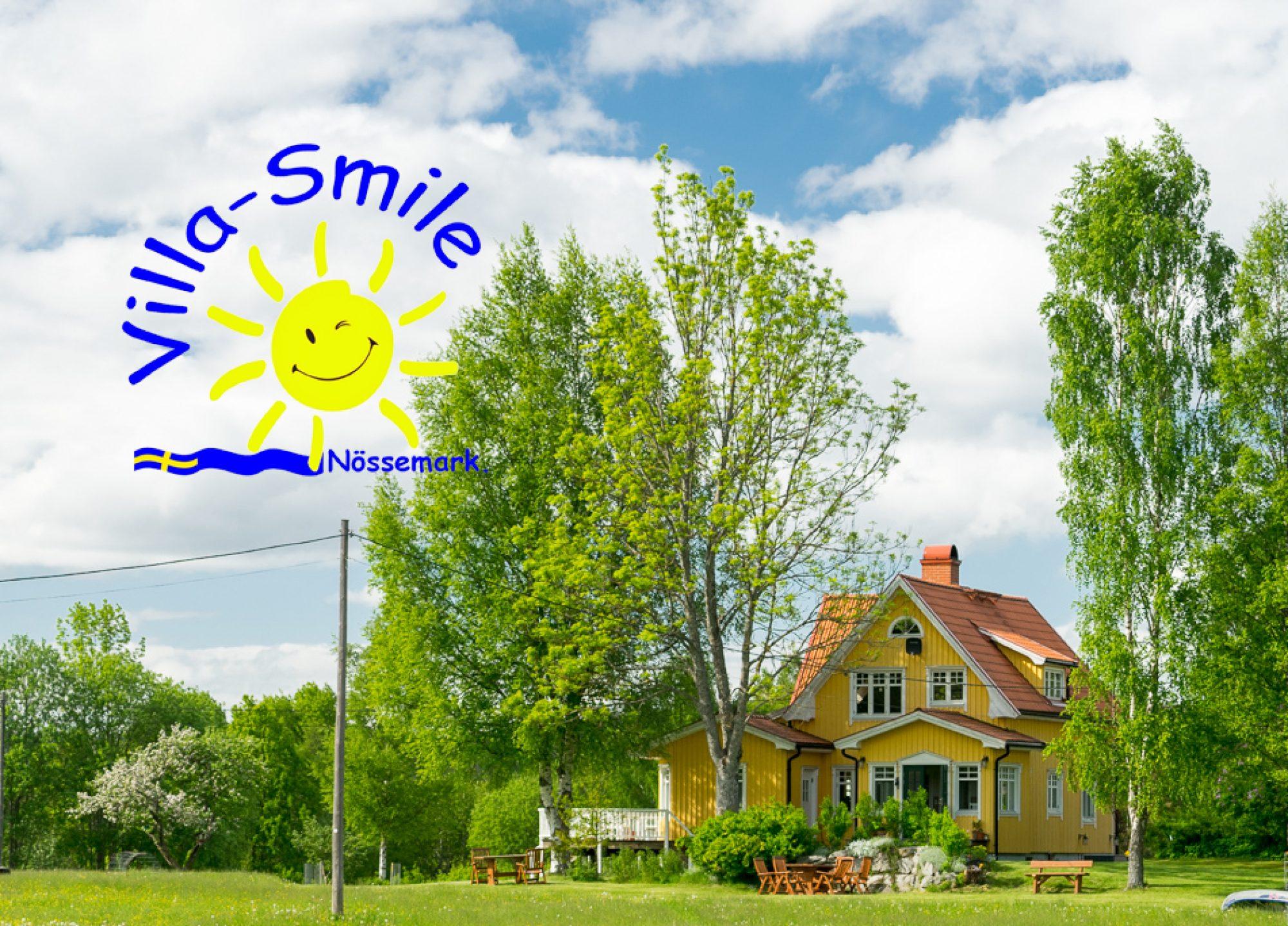 Villa Smile